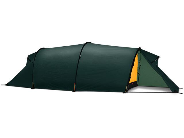 Hilleberg Kaitum 4 Tent grün